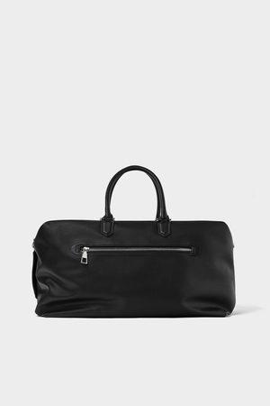 Zara Women Bowling Bags - BOWLING BAG