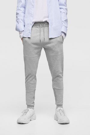Zara Men Trousers - Biker jogging trousers