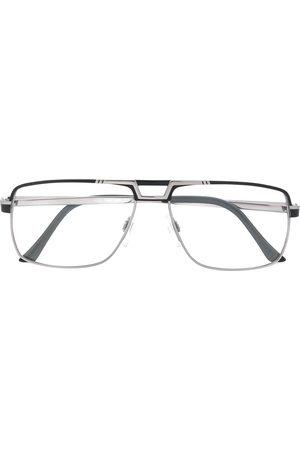 Cazal Square shaped glasses