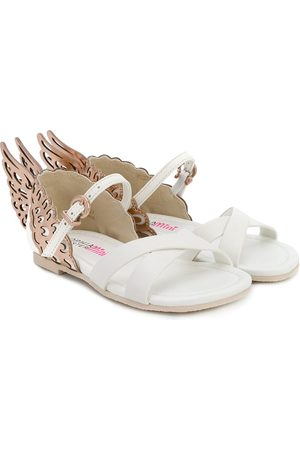 SOPHIA WEBSTER Evangeline Mini sandals