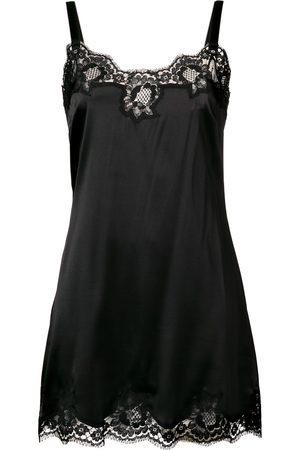 Dolce & Gabbana Lace night dress