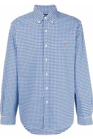 Ralph Lauren Checked shirt
