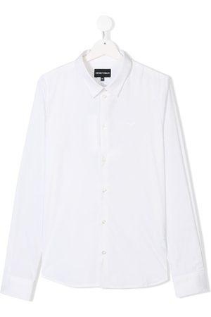 Emporio Armani 8N4C091N06Z0100 Natural (Veg)->Cotton