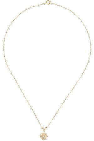 Petite Grand Sun necklace
