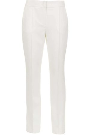 Olympiah Paradiso straight trousers
