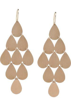 Irene Neuwirth Nine drop earrings