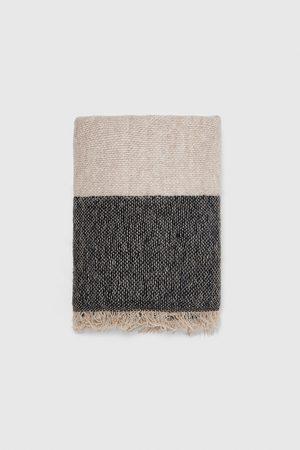 Zara Scarves & Shawls - TEXTURED SCARF
