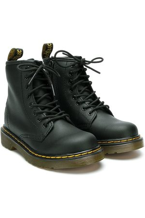 Dr. Martens Fiori ankle boots