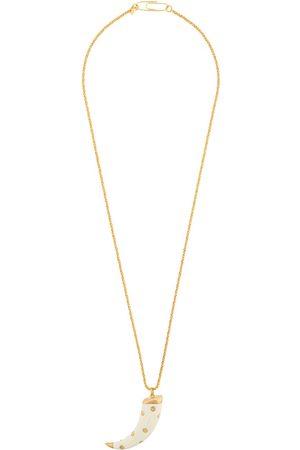 Aurélie Bidermann Caftan Moon pendant necklace