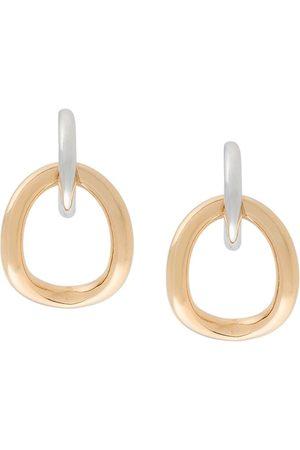 CHARLOTTE CHESNAIS Inner Naho earrings