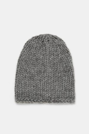 Zara OVERSIZED HAT