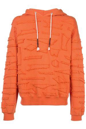 MOSTLY HEARD RARELY SEEN Kinetic hoodie
