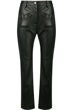 Coach Skinny fitted trousers