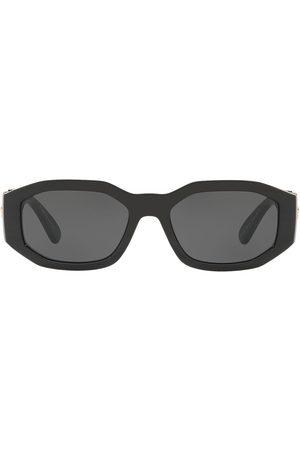 VERSACE Hexad Signature sunglasses