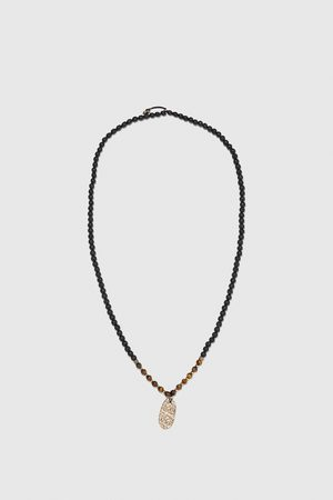 Zara STONE NECKLACE