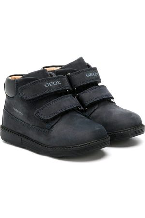 Geox Touch strap boots