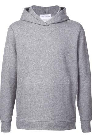 JOHN ELLIOTT Longsleeved hoodie