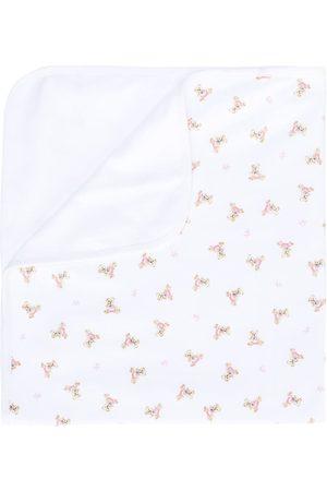 Ralph Lauren Fantasia comfort blanket