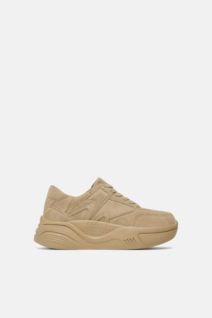 6b954fd35d Buy Zara Sneakers for Women Online | FASHIOLA.ph | Compare & buy