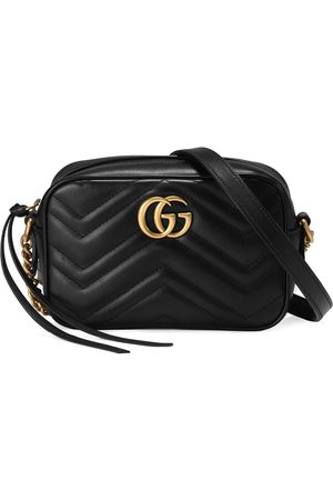 Gucci GG Marmont mini leather bag