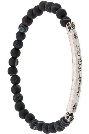 Alexander McQueen Beaded bracelet
