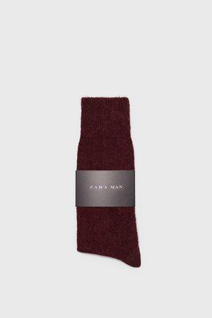 Zara PLAIN SOCKS