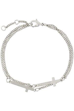 Dsquared2 Men Bracelets - Cross bracelet