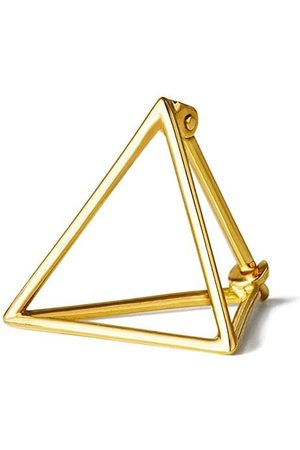 SHIHARA Triangle Earring 15