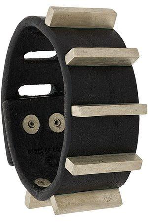 PARTS OF FOUR Restraint Charm Bracelet