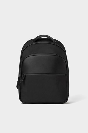 Zara Multi-purpose backpack