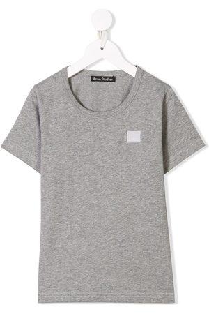 Acne Mini Nash Face T-shirt