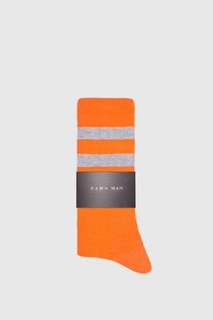 Zara Socks - NEON SOCKS