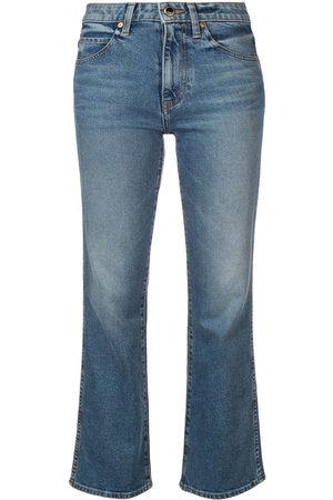 Khaite Women Jeans - The Vivian denim jeans