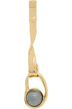 Coup De Coeur Liquid Pearl Drop earrings