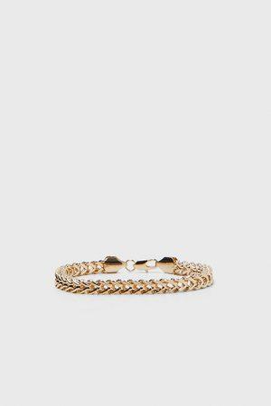 Zara CHAIN LINK BRACELET