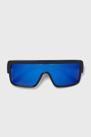 Zara Sunglasses - SUNGLASSES WITH SCREEN-SHAPED FRAMES