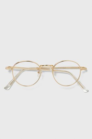 Zara Sunglasses - SUNGLASSES WITH METAL FRAME
