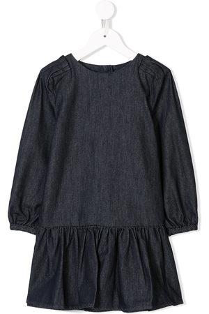 KNOT Matilda denim dress