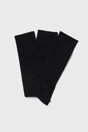 Zara Socks - PACK OF COLOURED SOCKS