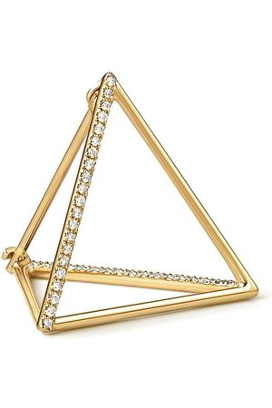 SHIHARA Diamond Triangle Earring 20 (02)