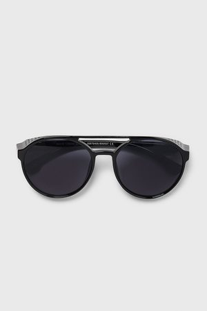 Zara RESIN SUNGLASSES WITH SHIELDS