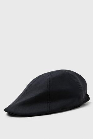 Zara Caps - ELASTIC CAP