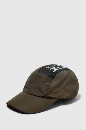 Zara Caps - SLOGAN CAP