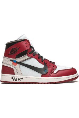 Nike The 10: Air Jordan 1 off-white