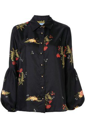 Macgraw Women Blouses - Bonjour blouse