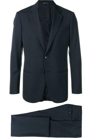 Armani Slim-fit two-piece suit