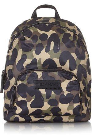 TIBA + MARL Girls Rucksacks - Mini Elwood printed backpack