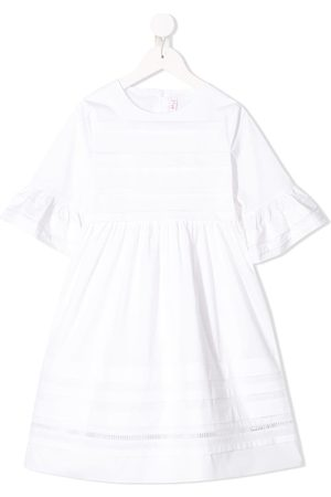 Il gufo Girls Casual Dresses - Relaxed fit dress