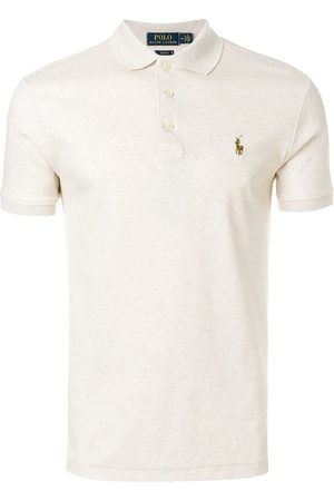 Ralph Lauren Soft-touch polo shirt