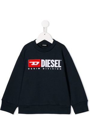 Diesel Boys Sweatshirts - Screwdivision Over sweatshirt
